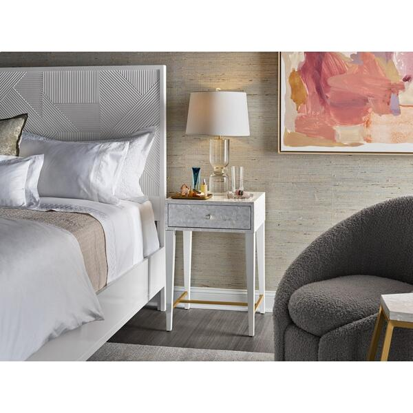 See Details - Love Joy Bliss Bedside Table