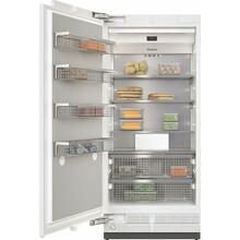 F 2911 Vi MasterCool freezer For high-end design and technology on a large scale.