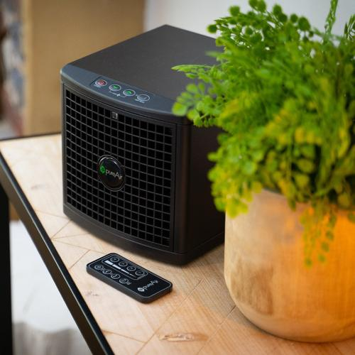 pureAir 1500 - Active Air Purifier for Spaces up to 1,500 Square Feet