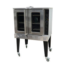 38-Inch Gas Convection Oven