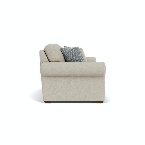 Flexsteel - Randall Three-Cushion Sofa