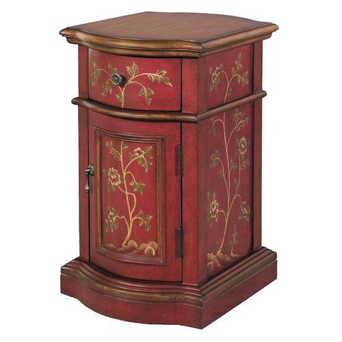 Stein World - Reia 1-door 1-drawer Cabinet