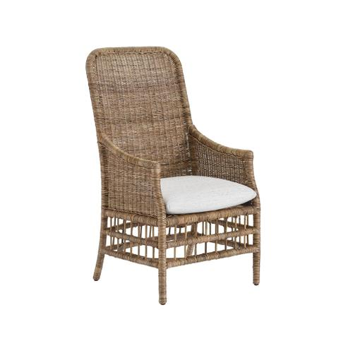 Universal Furniture - Irving Arm Chair