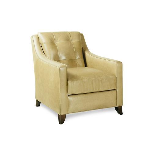 Ritz Tufted Chair