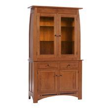 See Details - Vineyard 2 Door Hutch