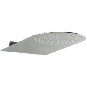 Otella Shower Head Brushed Nickel