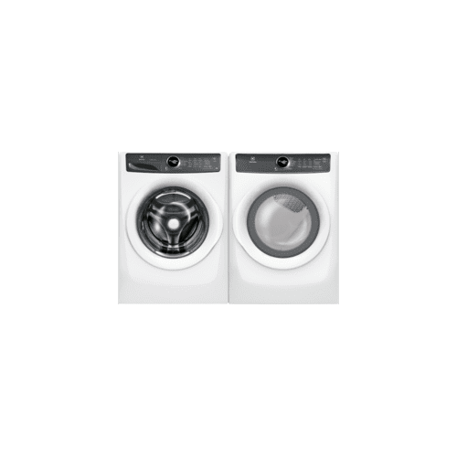 Electrolux - Front Load Perfect Steam™ Gas Dryer with 7 cycles - 8.0 Cu. Ft.