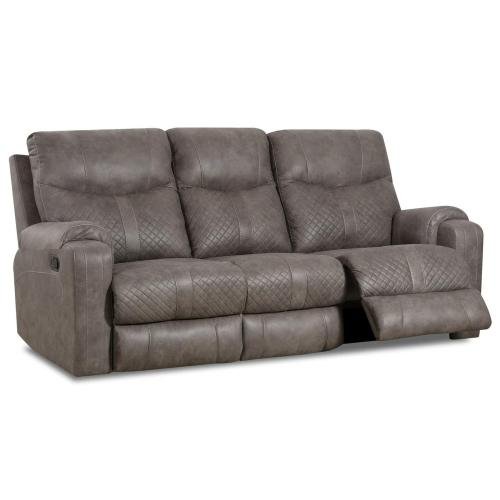 56422 Double Motion Sofa - Power