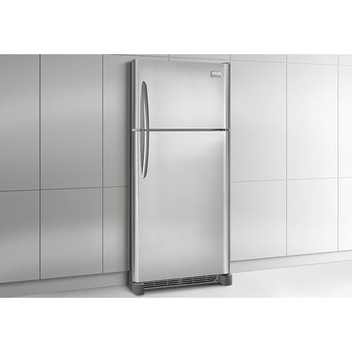 Frigidaire Gallery - Frigidaire Gallery 18 Cu. Ft. Top Freezer Refrigerator