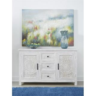See Details - 3 Drw 2 Dr Credenza