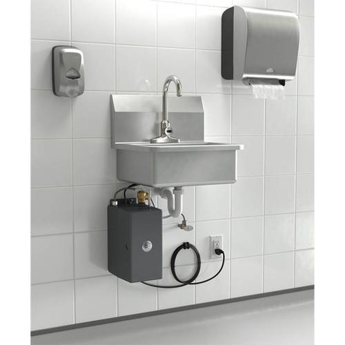 Insinkerator - Instant Warm Handwashing System