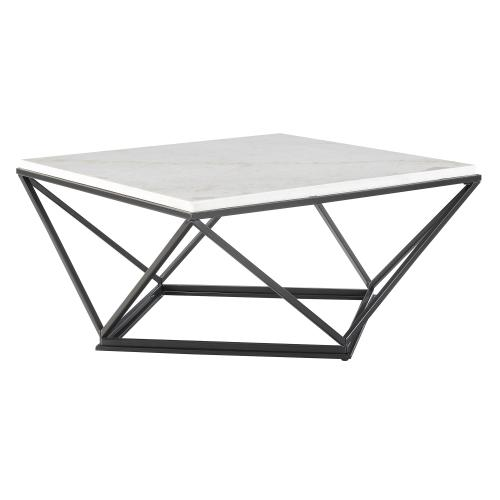Riko Square Coffee Table