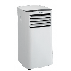 DanbyDanby 10,000 BTU (7,000 SACC) 3-in-1 Portable Air Conditioner
