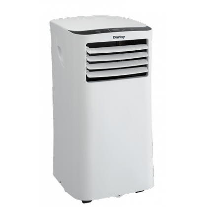 See Details - Danby 10,000 BTU (7,000 SACC) 3-in-1 Portable Air Conditioner