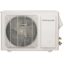 Frigidaire Ductless Split Air Conditioner with Heat Pump 12,000 BTU