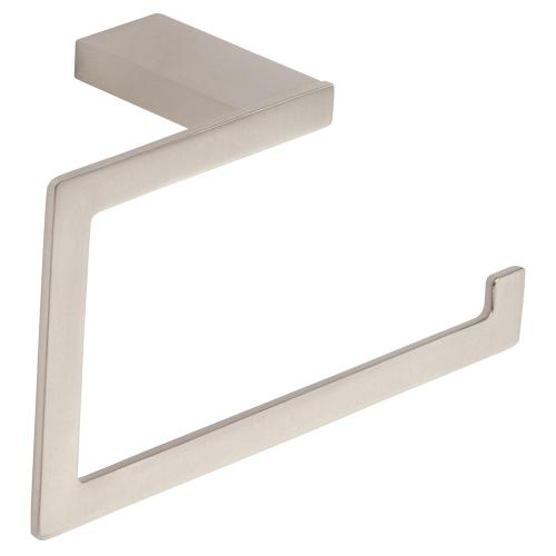 Parker Bath Towel Ring - Brushed Nickel