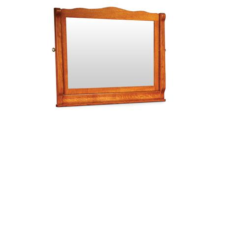 Empire Mule Chest Mirror, 46 1/4""