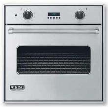 "White 27"" Single Electric Premiere Oven - VESO (27"" Single Electric Premiere Oven)"