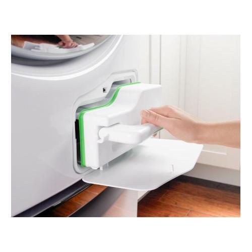 7.3 cu ft. HybridCare Ventless Duet® Dryer with Heat Pump Technology