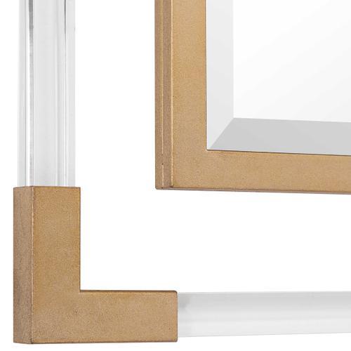 Uttermost - Balkan Square Mirror