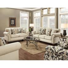 Fairly Sand Sofa