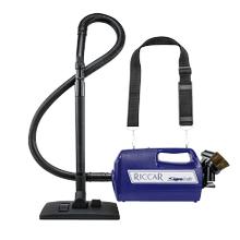 SupraQuik Portable Canister Vacuum