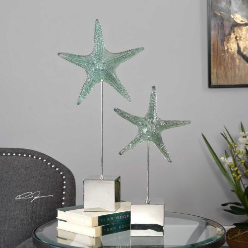 Starfish Sculpture, S/2