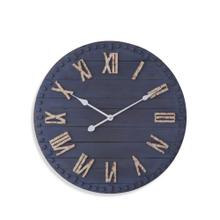See Details - Limoges Wall Clock