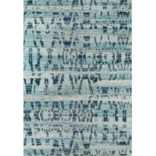 Casa Cas-04 Ocean Blue - 2.0 x 3.0