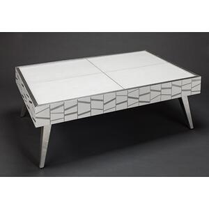 Coffee Table 56x32.5x19""