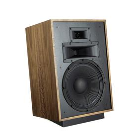 Heresy IV Floorstanding Speaker - Walnut