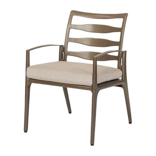 Gensun Casual Living - Phoenix Cushion Dining Chair