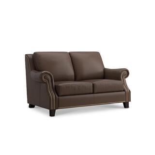Pierce Hickory Pierce Loveseat