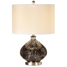(158908) 1 ea Lamp with Bulb. (2 pc. assortment)