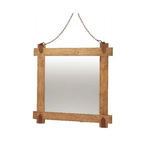 Genaro Mirror