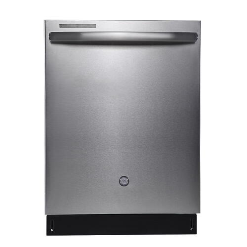 """GE 30"""" Gas Slide-In Front Control Range with Storage Drawer Stainless Steel JCGSS66SELSS"""