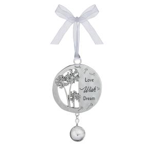 Ornament - Love Wish Dream