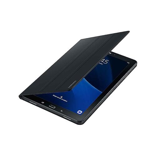 """Book Cover for Tab A 10.1"""" with S Pen, Black"""