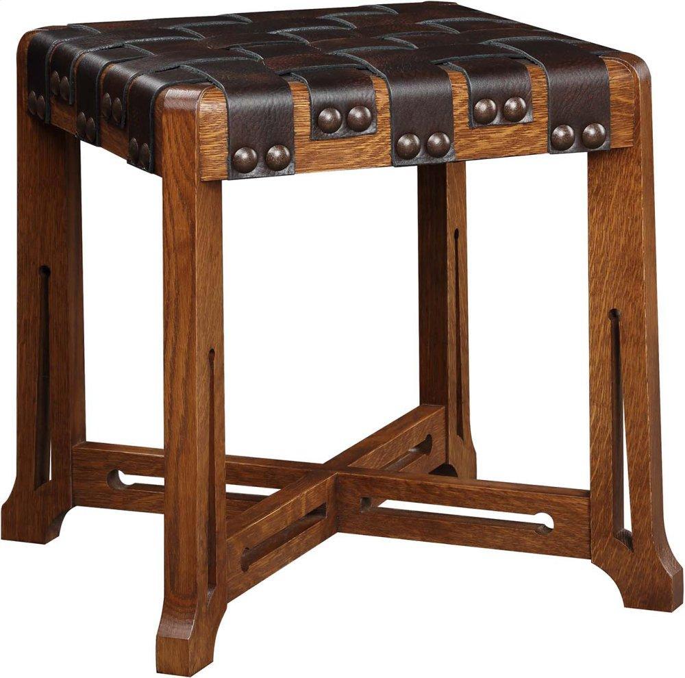 Stickley FurnitureStool