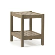 Adirondack Accent Table