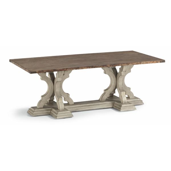 See Details - Estate Rectangular Coffee Table