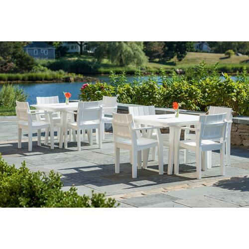Seaside Casual - Mad Dining Arm Chair (281)