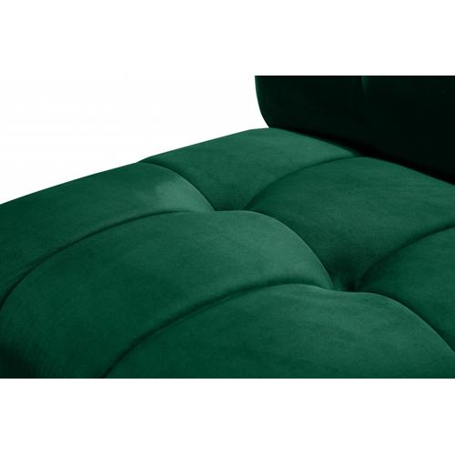 "Limitless Modular Velvet 13pc. Sectional - 173"" W x 159"" D x 31"" H"