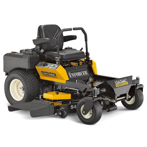 Cub Cadet Commercial Commercial Ride-On Mower Model 53AI3AGT750