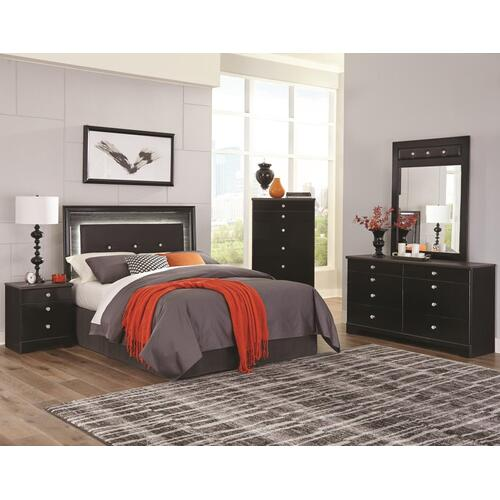 Kith Furniture - Kaylynn Queen Bedroom Set
