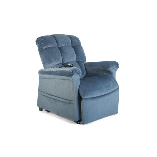 Gallery - Cloud Small Medium Power Lift Chair Recliner
