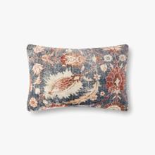 P0904 Charcoal / Multi Pillow