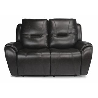 See Details - Trip Power Reclining Loveseat with Power Headrests
