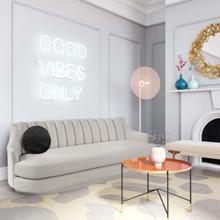 View Product - Peyton Light Grey Velvet Sofa