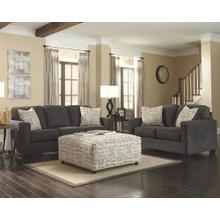 Sofa, Loveseat and Ottoman